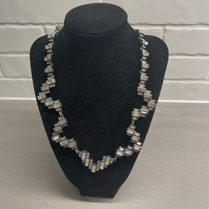Stella & Dot Hatley Baguette Necklace